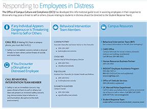 Employee Resource Guide